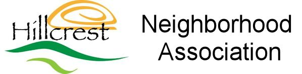 HNA | Hillcrest Neighborhood Association
